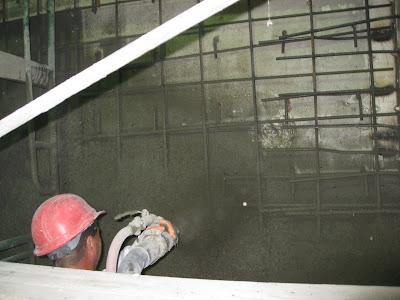 Retrofit Shear Wall - Anthony Engineering Contractors, Inc.