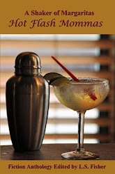 A  Shaker of Margaritas: Hot Flash Mommas