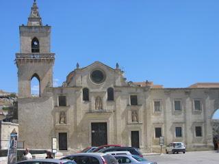 Matera Chiesa