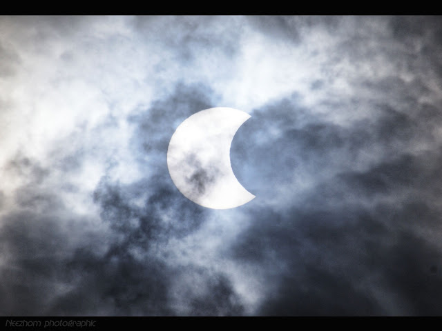Solar eclipse 2010 pictures