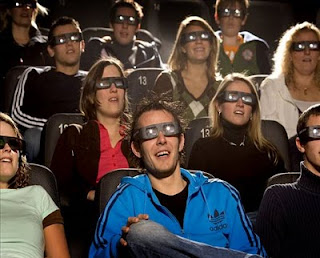watch 3d movie