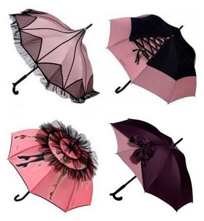 sexy umbrella
