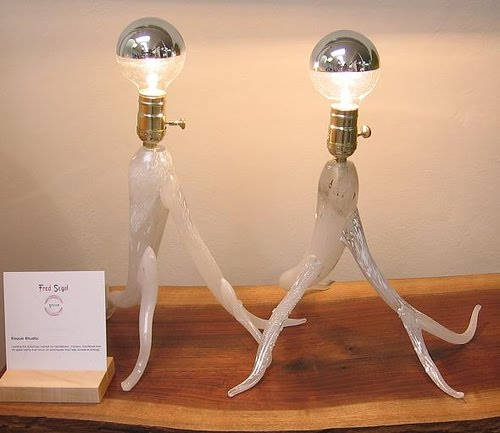 20 Really Weird Lamps Weird And Wonderful News Library
