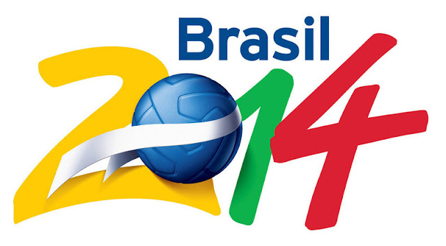 2014 Fifa World Cup logo
