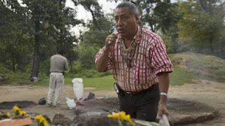 Mayan elder says world won't end in 2012