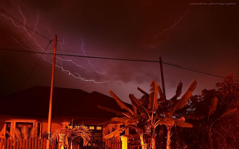 gambar kilat petir ramadhan