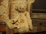 My teddy bear blog