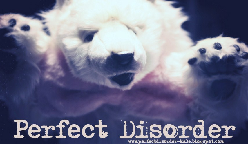 Perfect disorder