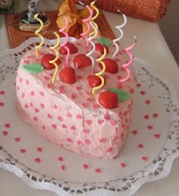 Lecker Erdbeertörtchen
