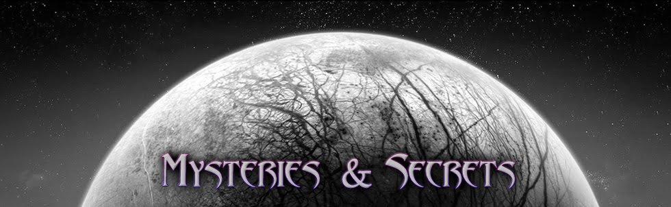 Загадки и Мистерии