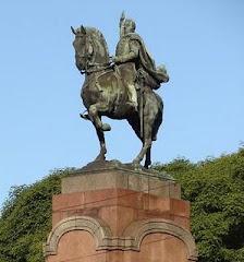 General Carlos de Alvear