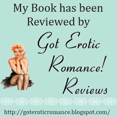 erotic romance reviews