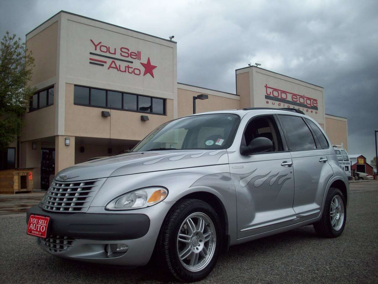 2002 chrysler pt cruiser limited edition sold you sell auto. Black Bedroom Furniture Sets. Home Design Ideas
