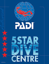 Timor's first 5 star PADI Dive Centre