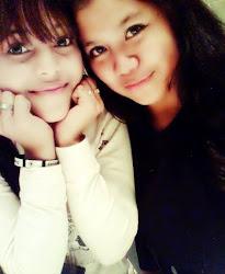 Myra & Aina