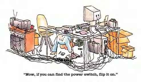 Stupendous Cartoon Messy Wiring Wiring Diagram Wiring 101 Israstreekradiomeanderfmnl