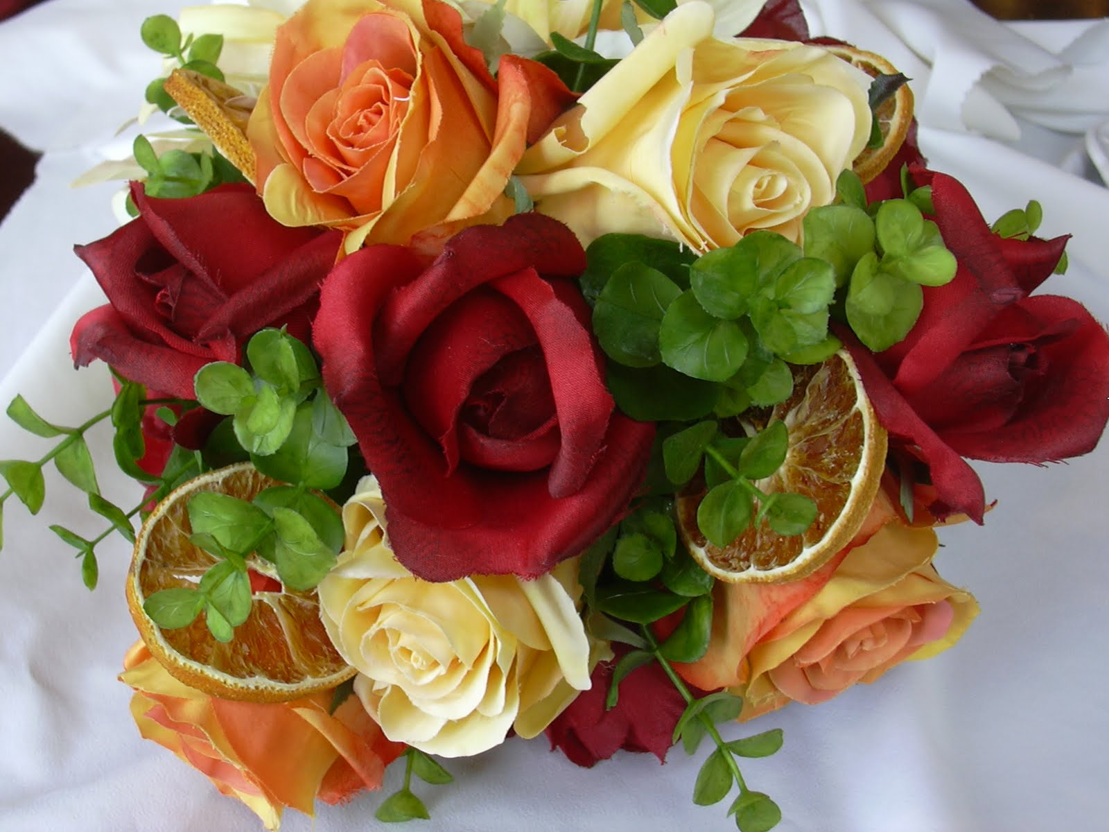 The Wedding Contessa: Roses Have Meaning