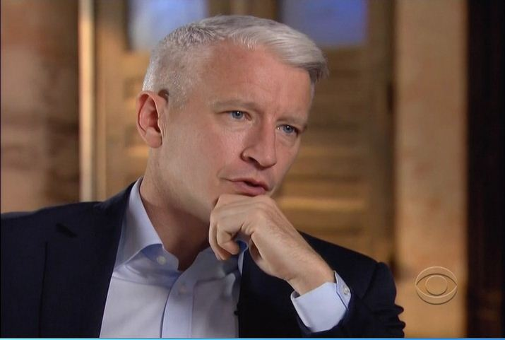 """anderson cooper interviews eminem Anderson cooper ripped the white house over its attempt to clean up trump's tweet calling on jeff sessions to stop the mueller investigation """"right now,"""", a tweet seen by many as obstructing ."""