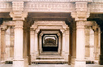 Step Well of Adalaj