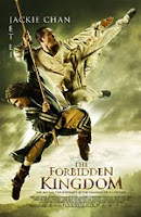 the forbidden kingdom - the path is unsafe, the place is unknown, the journey is unbelievable