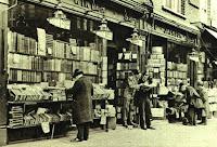 ye olde booke shoppe