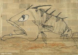 jules fish