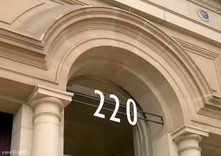 two twenty