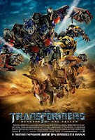transformers: revenge of the fallen - revenge is coming