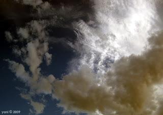 altered sky