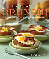 the brunch book