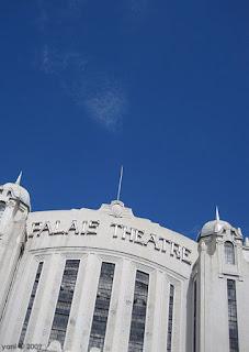 melbourne's palais