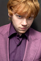 rupert grint aka ron weasley
