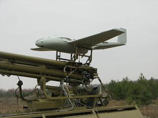 беспилотник БПЛА Типчак