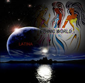 Latina Ethnic World Pageants