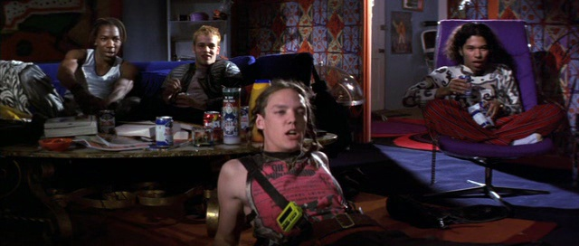 Radiator Heaven: Hackers