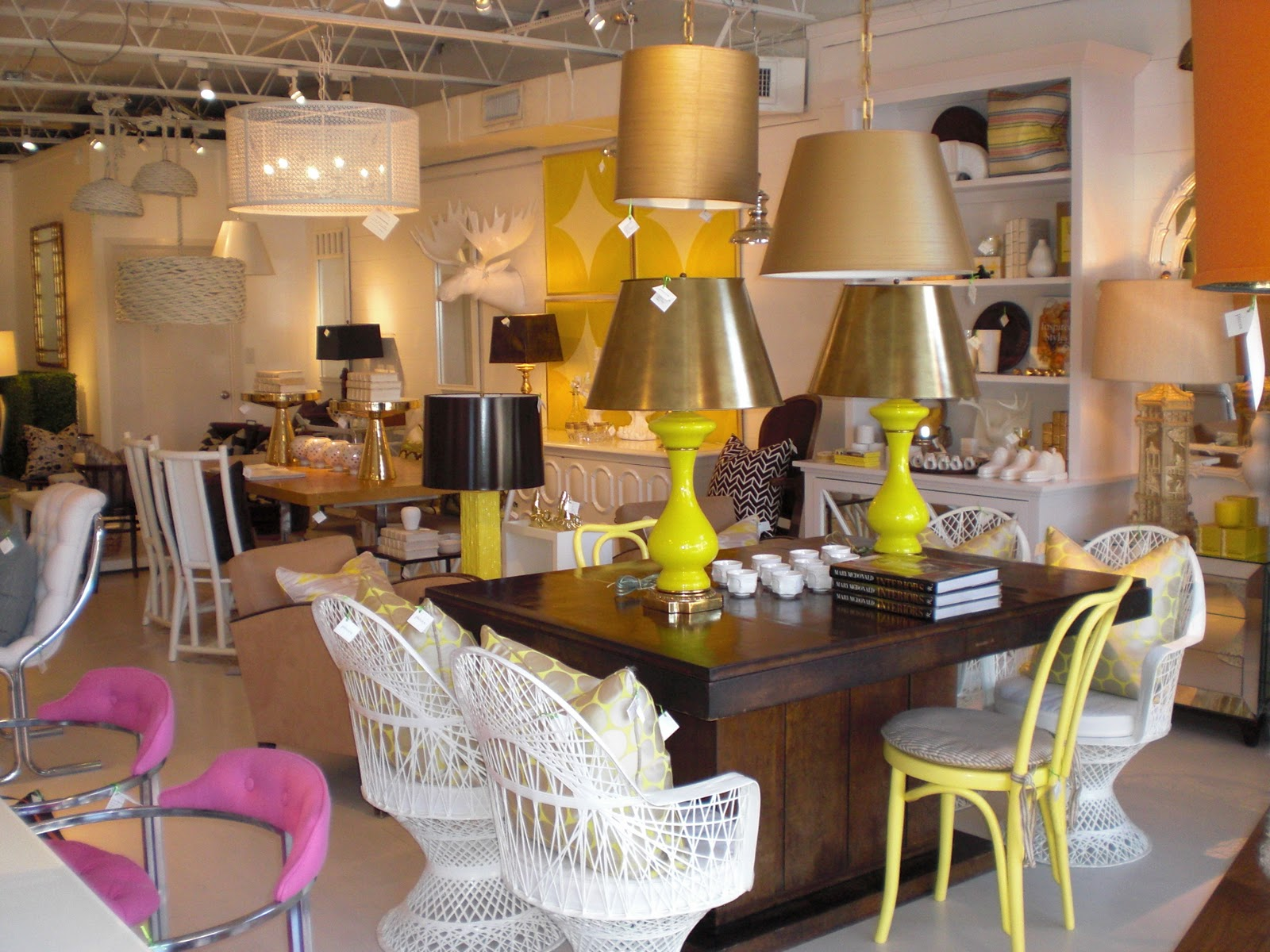 mannerofstyle pieces atlanta u0027s go to shop for fab mid century finds