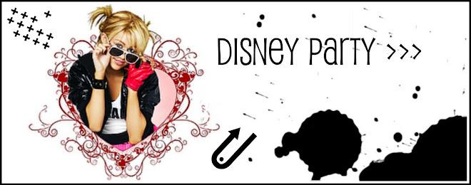 Disney Party >>