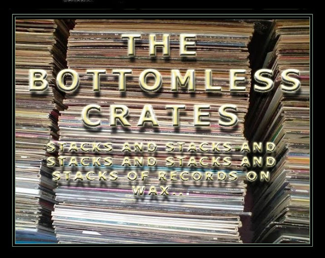 The Bottomless Crates