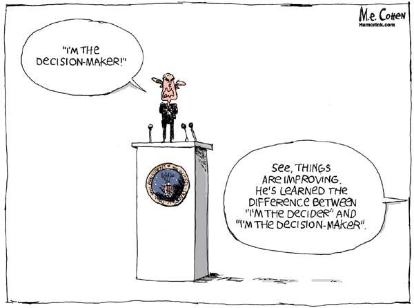 [decision-maker]