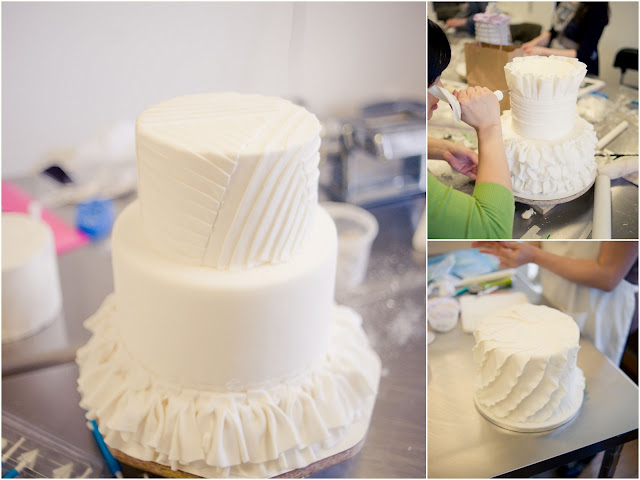 Toronto Couture Cakes
