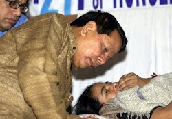 MAMATA DIDI AT HUNGER STRIKE - 5