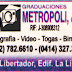 GRADUACIONES METROPOLI, C.A.
