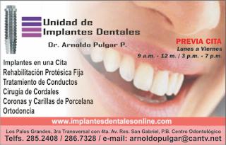 ntales-dr-arnoldo.html en Paginas Amarillas tu guia Comercial