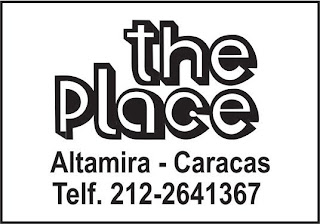 THE PLACE en Paginas Amarillas tu guia Comercial