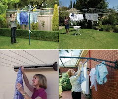 The Greenest Clothes Dryer