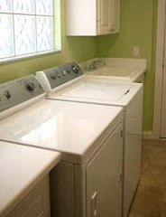 Go Green in the Laundry Room