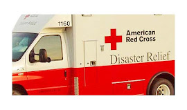 The Wizard Joins the American Red Cross to Raise Funds