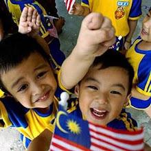 negara-bangsa Malaysia
