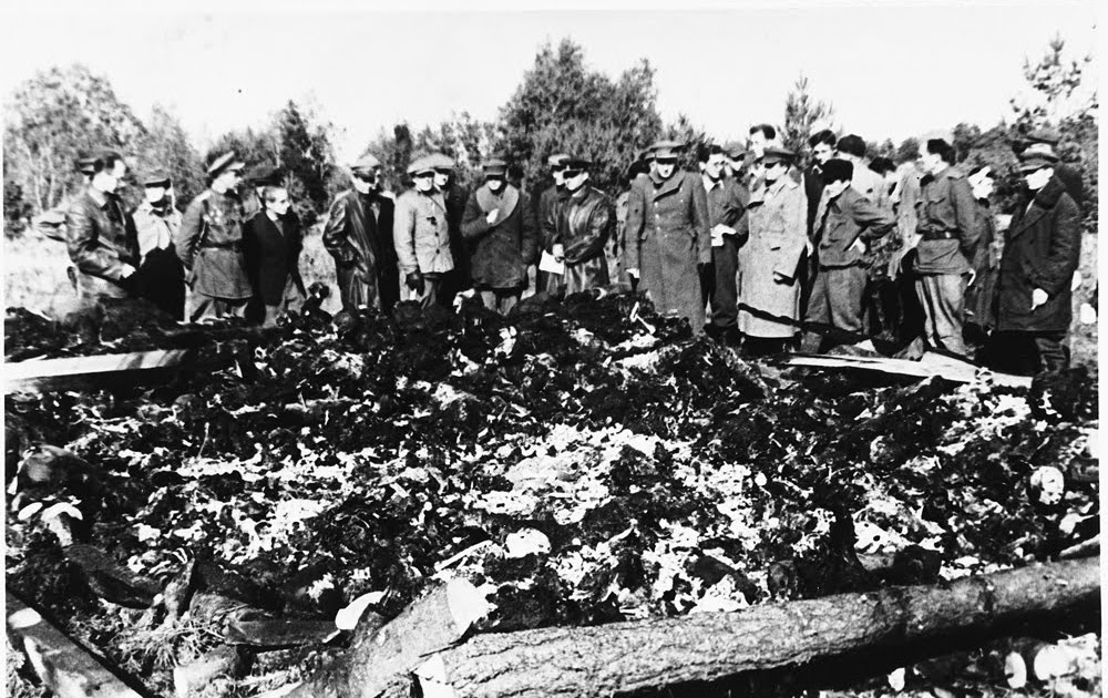 holocaust controversies belzec mass graves and