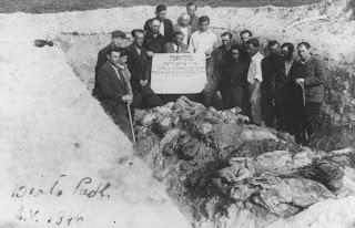 nazi camp victims